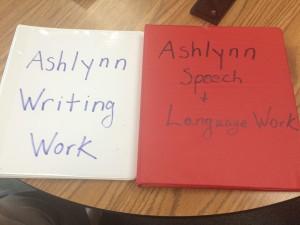 ashlynn work